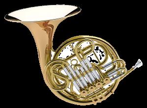 Beispielbild Horn