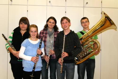 D-Lehrgänge Sommer 2012