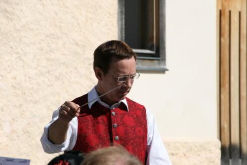 Maibaumaufstellen TSV am 28.04.2012 - 09