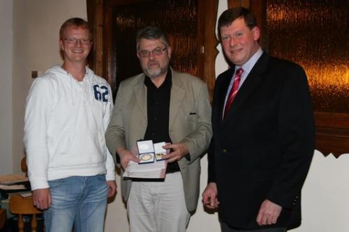 Mitgliederversammlung am 27. Januar 2012