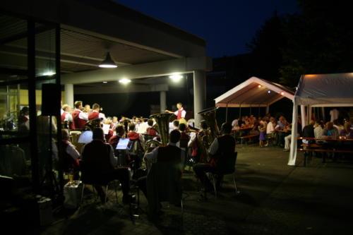 Sommerfest am 07./08. Juli 2012