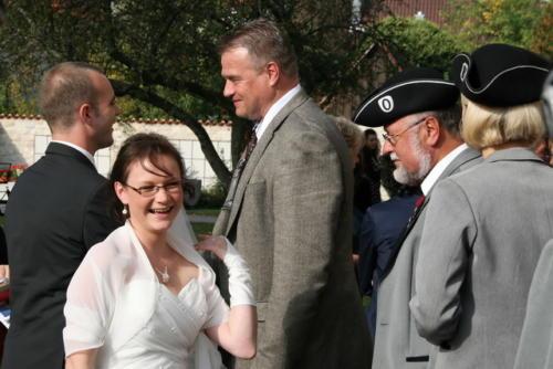 Hochzeit MarkusSabine am 28.09.2013 - 03