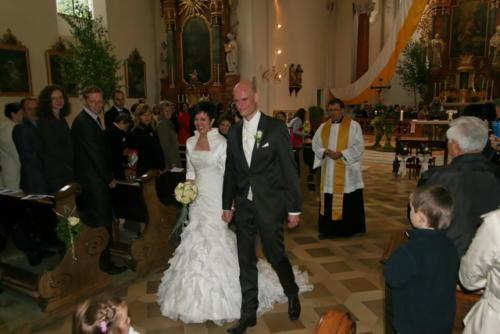 Hochzeit Sandra am 01.06.2013 - 07