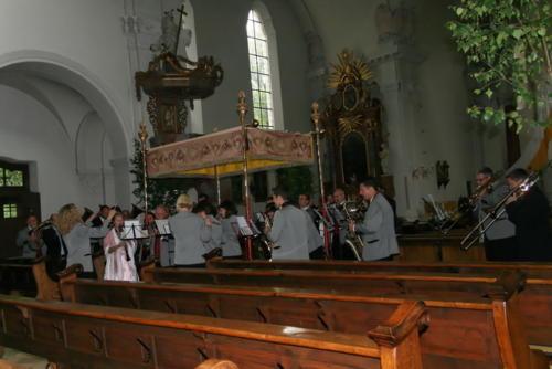 Hochzeit Sandra am 01.06.2013 - 08