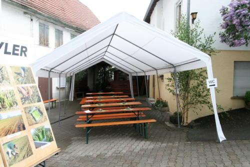 Hoffest am 12.05.2013 - 03