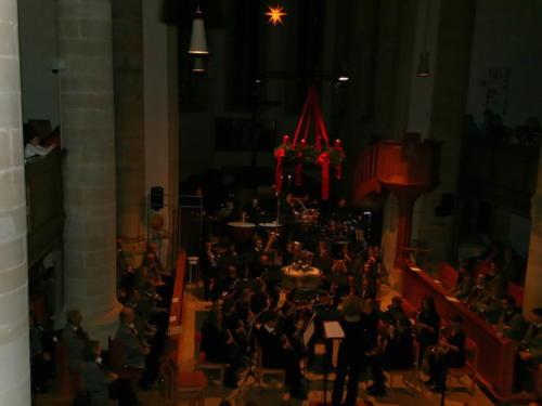Konzert am 15.12.2013 - 04