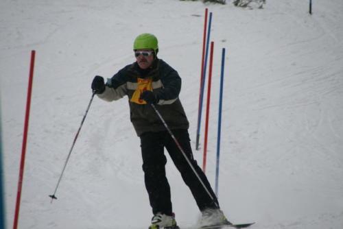 Ski-Stadtmeisterschaft am 23. März 2013