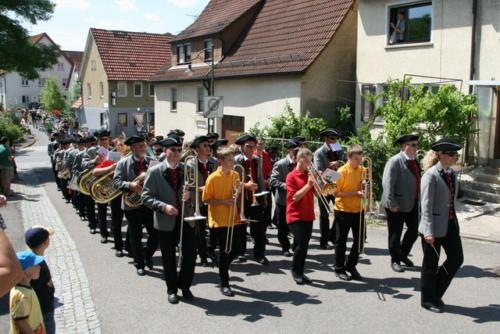 Stadtfest am 20./21. Juli 2013
