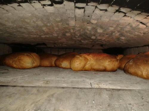 Brotbackaktion am 12.09.2014 -05