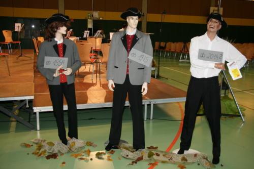 Herbstkonzert am 23.11.2014 - 01