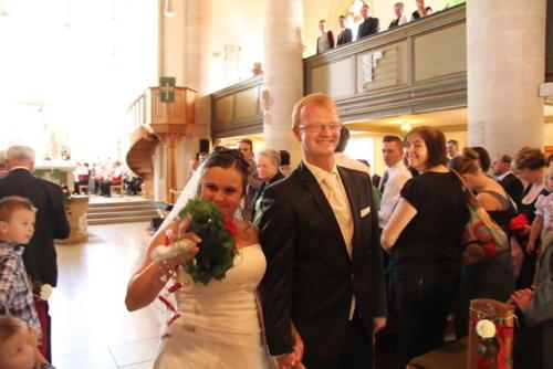 Hochzeit Joa  Steffi am 30.08.2014 - 01