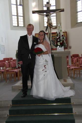 Hochzeit Joa  Steffi am 30.08.2014 - 02