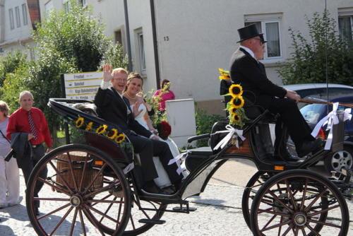 Hochzeit Joa  Steffi am 30.08.2014 - 03
