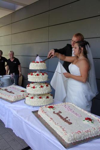 Hochzeit Joa  Steffi am 30.08.2014 - 04