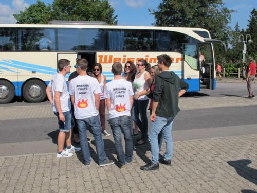 Parkfest Kahnsdorf vom 08.-10.08.2014 - 02