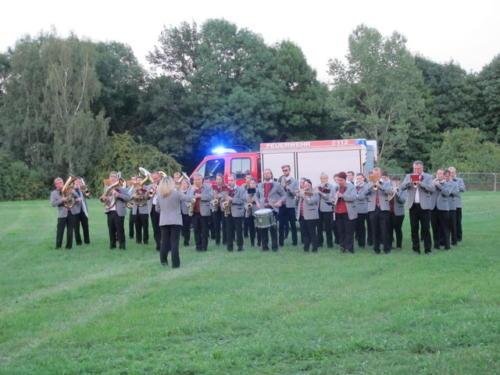 Parkfest Kahnsdorf vom 08.-10.08.2014 - 14