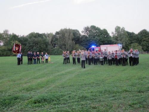 Parkfest Kahnsdorf vom 08.-10.08.2014 - 15