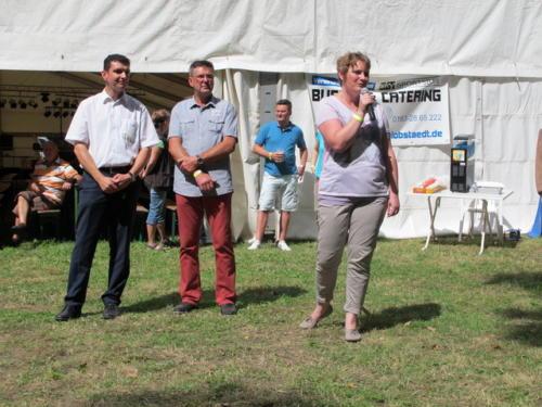 Parkfest Kahnsdorf vom 08.-10.08.2014 - 26