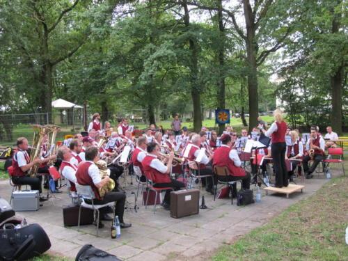 Parkfest Kahnsdorf vom 08.-10.08.2014 - 28