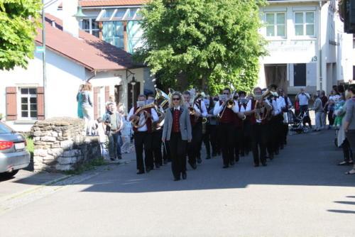 Maientag am 20.05.2014 - 15