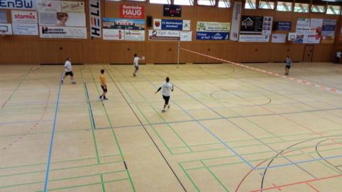 Faustballturnier am 16.05.2015 - 05