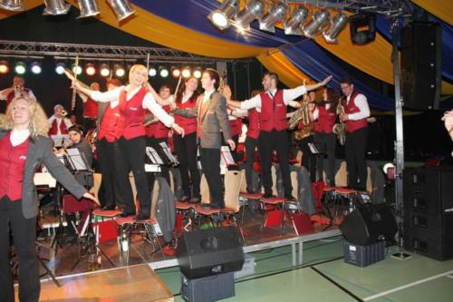 Frühlingsfest 2015 vom 06. - 08. März