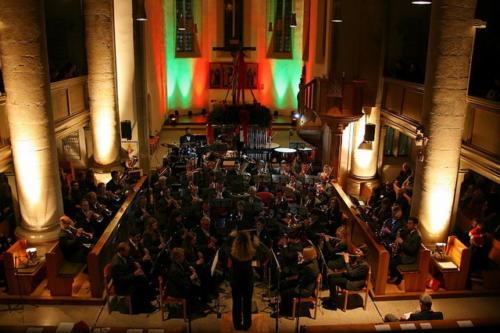 Konzert in der Kirche am 13.12.2015 - 04