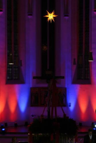 Konzert in der Kirche am 13.12.2015 - 05