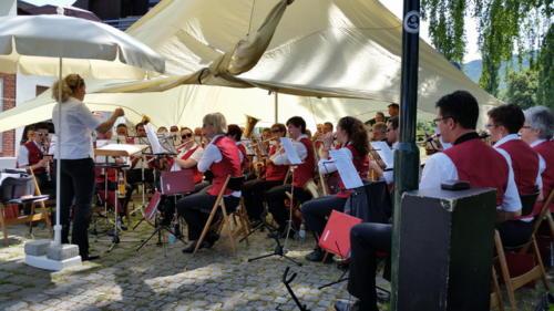 Wendeschloifahock Bissingen am 14.06.2015 - 01