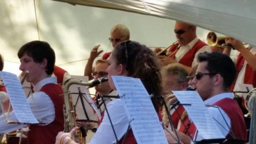 Wendeschloifahock Bissingen am 14.06.2015 - 06