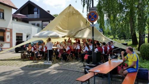 Wendeschloifahock Bissingen am 14.06.2015 - 08