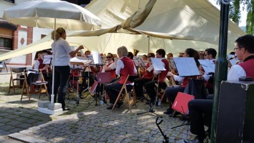 Wendeschloifahock Bissingen am 14.06.2015 - 09