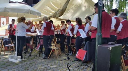 Wendeschloifahock Bissingen am 14.06.2015 - 18