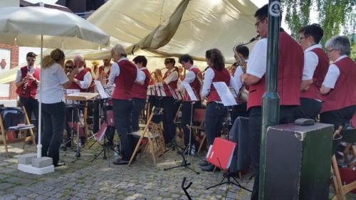 Wendeschloifahock Bissingen am 14.06.2015 - 19