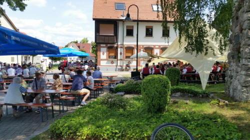 Wendeschloifahock Bissingen am 14.06.2015 - 20
