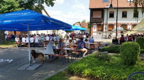 Wendeschloifahock Bissingen am 14.06.2015 - 21