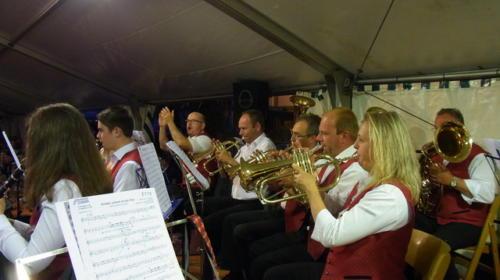 Daetscherfest am 07.05.2016 - 02