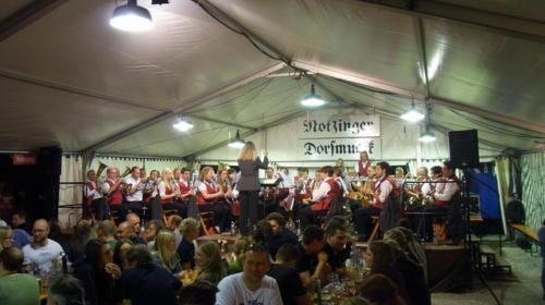 Daetscherfest am 07.05.2016 - 07