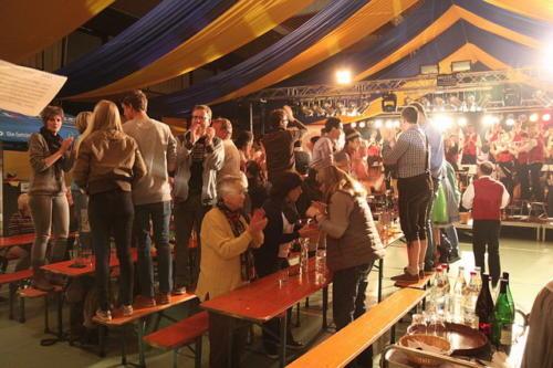 Fruehlingsfest 18.-20.03.2016 - 26