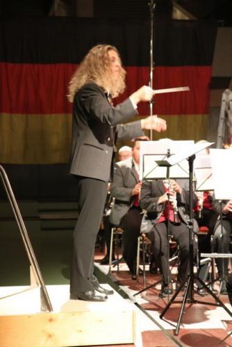 Herbstkonzert am 20.11.2016 - 09