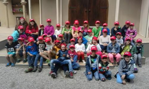 Kinderferienprogramm am 10.08.2016 - 02