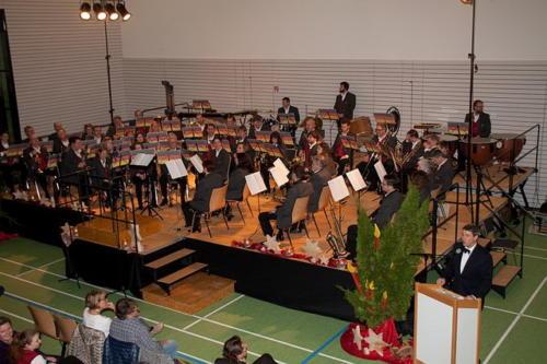 Konzert Unterlenningen am 10.12.2016 - 05