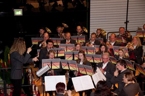 Konzert Unterlenningen am 10.12.2016 - 09