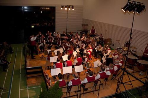 Konzert Unterlenningen am 10.12.2016 - 10