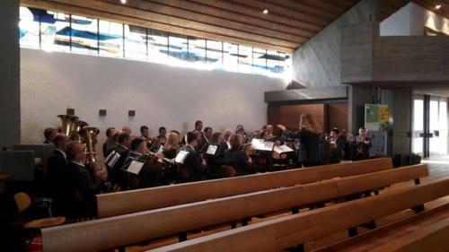 50 Jahre kath. Kirchengemeinde am 15.10.2017 - 01