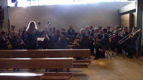 50 Jahre kath. Kirchengemeinde am 15.10.2017 - 02