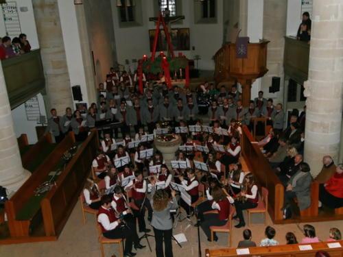 Kirchenkonzert 11.12.2011 - 02