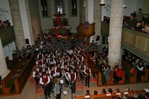Kirchenkonzert 11.12.2011 - 03