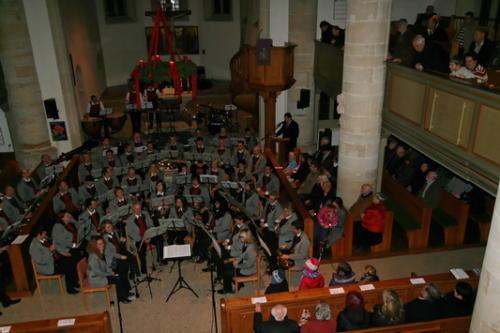 Kirchenkonzert 11.12.2011 - 04