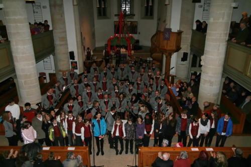 Kirchenkonzert 11.12.2011 - 06